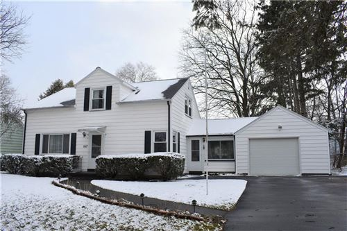 Photo of 167 Laura Drive, Rochester, NY 14626 (MLS # R1246736)