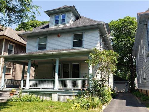Photo of 346 S Goodman Street, Rochester, NY 14607 (MLS # R1342736)
