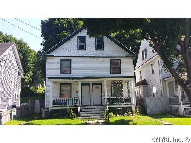 144 Woodlawn Avenue, Auburn, NY 13021 - MLS#: R1370736