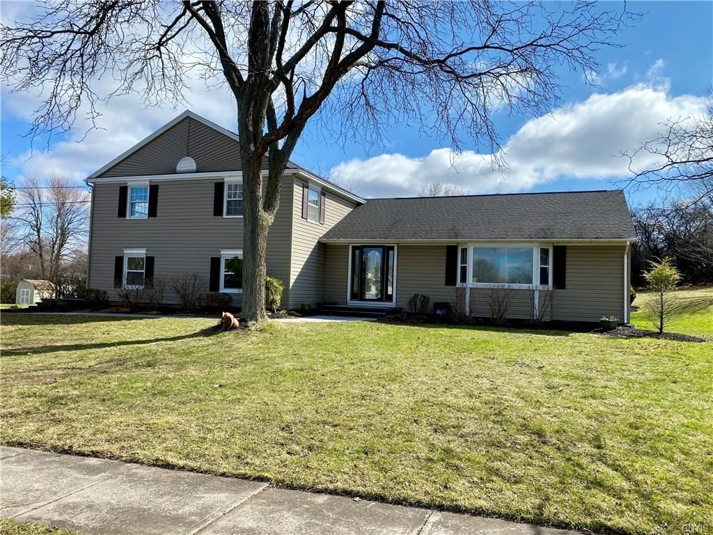 1133 Harris Drive, Watertown, NY 13601 - #: S1258736