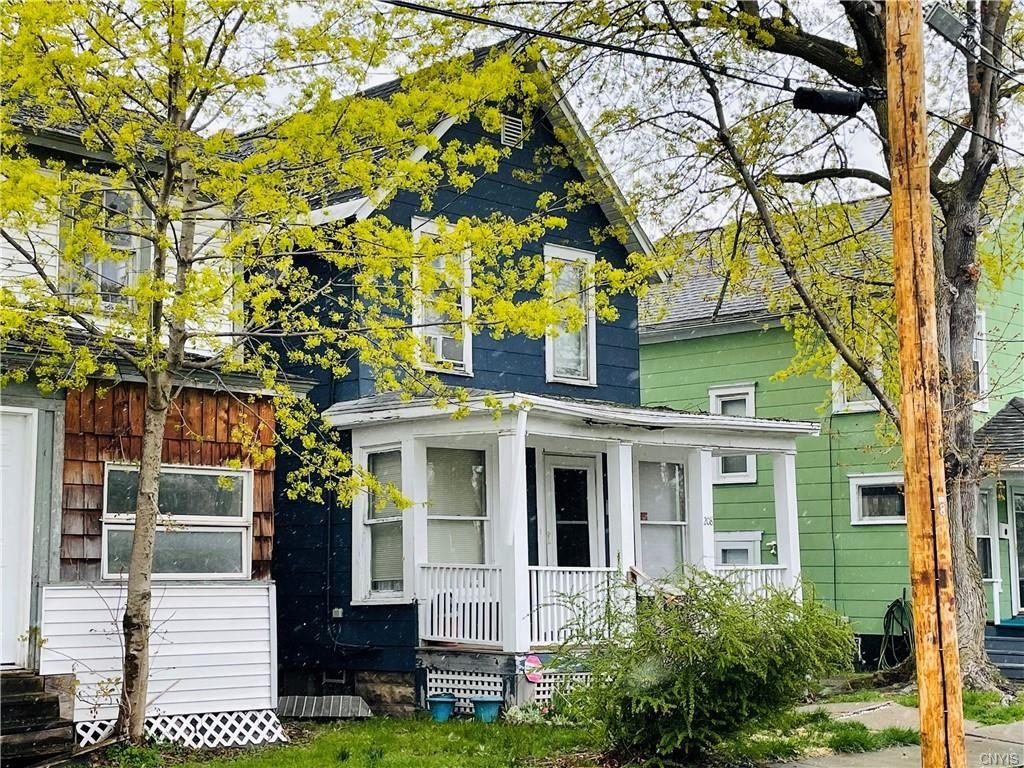 208 Hunt Avenue, Syracuse, NY 13207 - MLS#: S1331737