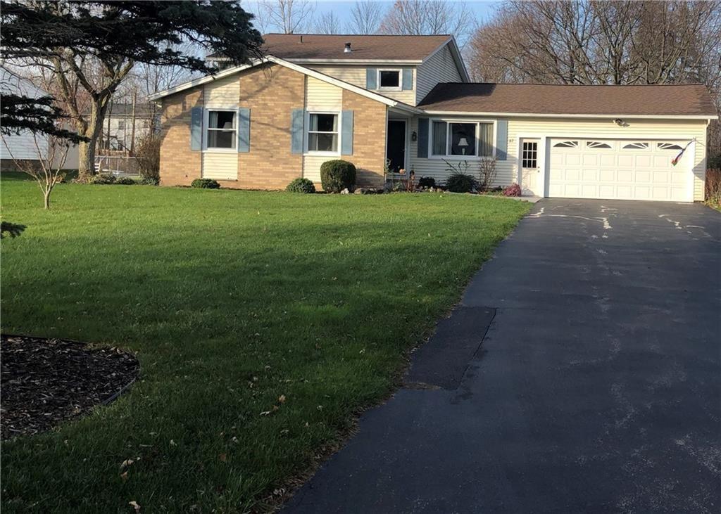 67 Charleswood Drive, Pittsford, NY 14534 - #: R1311738