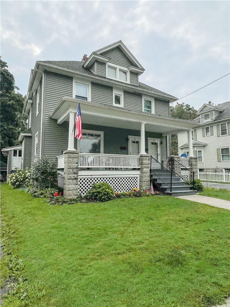 114-116 Bartle Avenue, Newark, NY 14513 - MLS#: R1357738