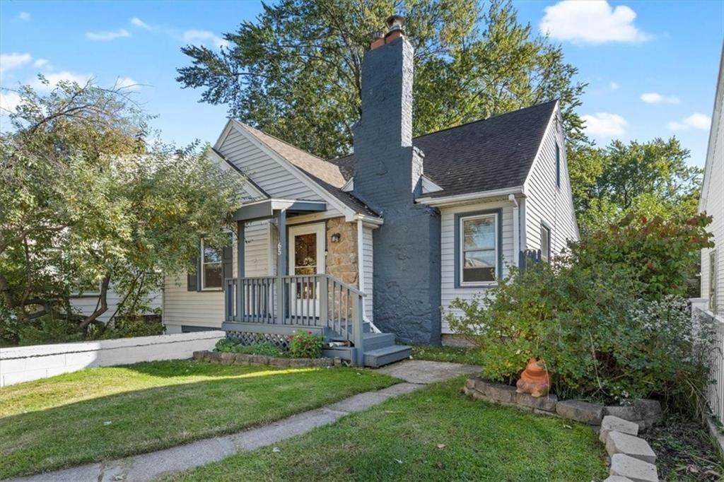 65 Everett Street, Rochester, NY 14615 - MLS#: R1372738