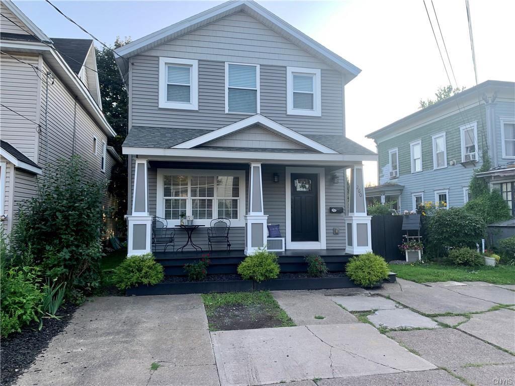260 Park Street, Fulton, NY 13069 - MLS#: S1356739