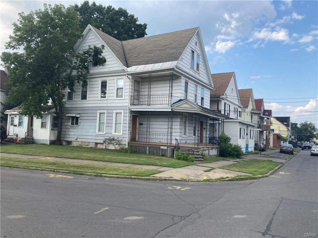 518 Nichols Street #520, Utica, NY 13501 - MLS#: S1357739