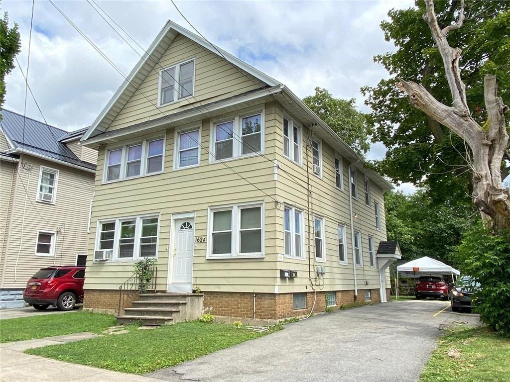1624 N Goodman Street, Rochester, NY 14609 - #: R1295741