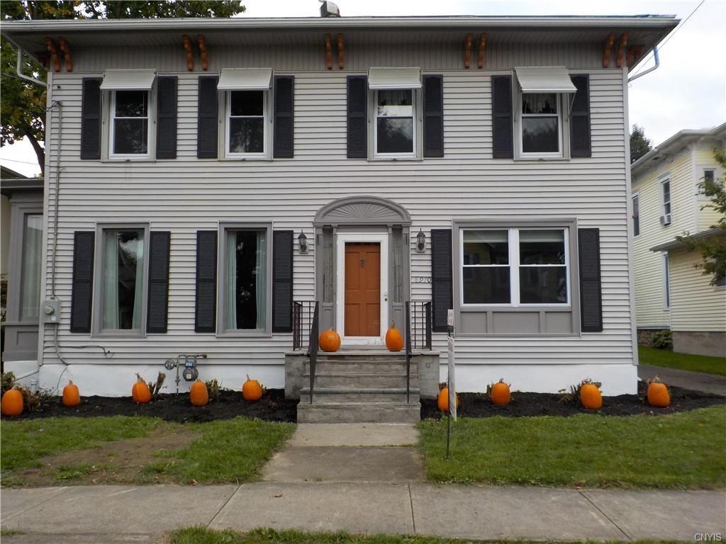 8970 Jackson Street, Weedsport, NY 13166 - MLS#: S1370741