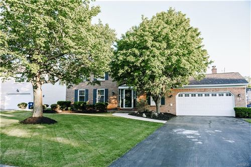 Photo of 91 Valley Brook Lane, East Amherst, NY 14051 (MLS # B1275743)
