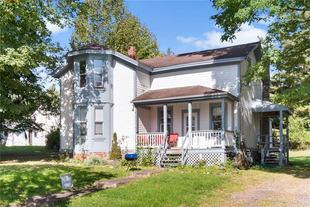 8323 Bay Street Street, Sodus Point, NY 14555 - MLS#: R1372743