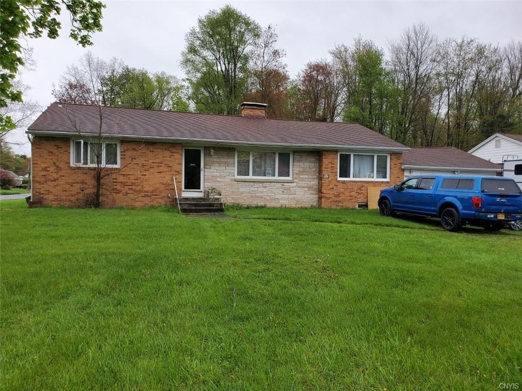 201 Tolbert Drive, North Syracuse, NY 13212 - MLS#: S1334743