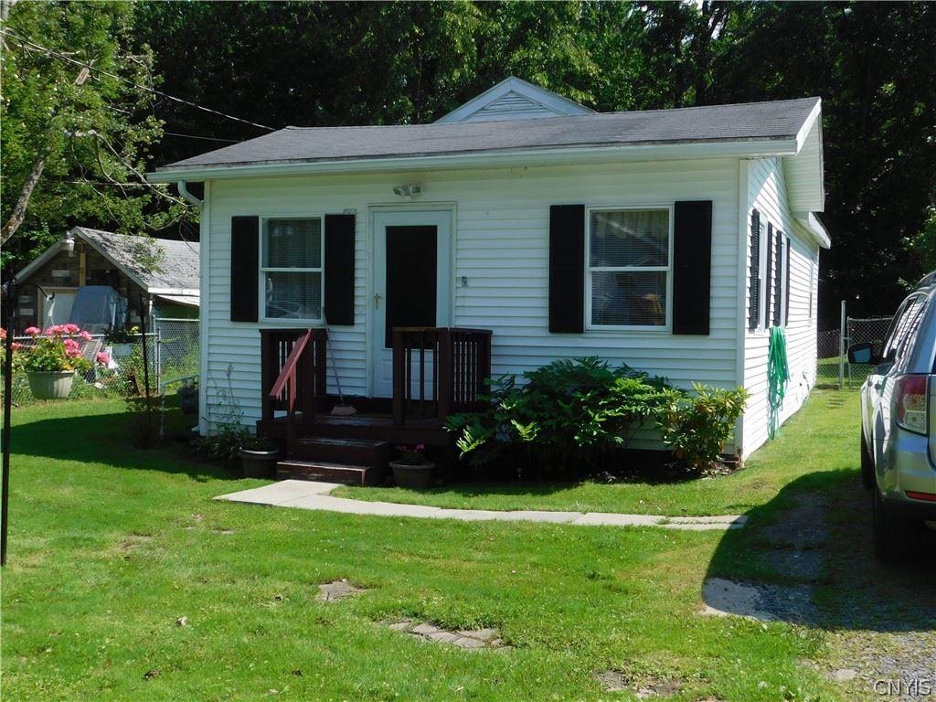 9426 Woods Road, Bridgeport, NY 13030 - MLS#: S1356743