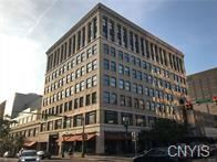 108 W Jefferson Street #606, Syracuse, NY 13202 - MLS#: S1319744