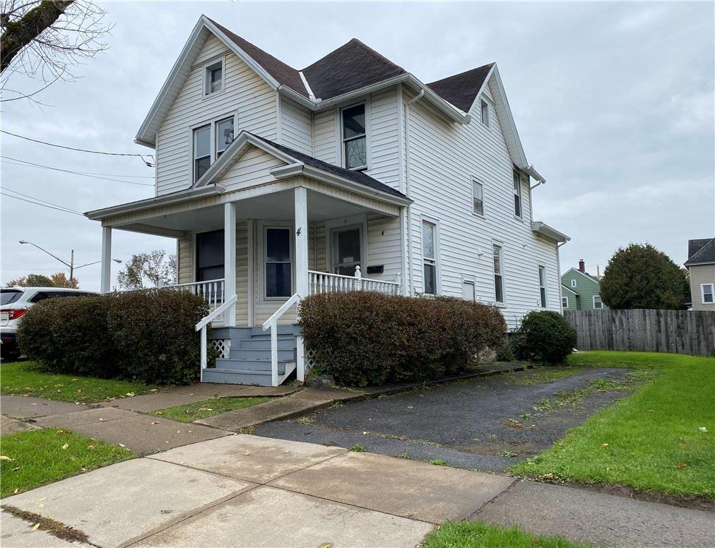 4 Lansing Street, Auburn, NY 13021 - MLS#: R1374745