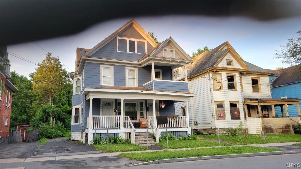 1619 Midland Avenue #21, Syracuse, NY 13205 - MLS#: S1346745