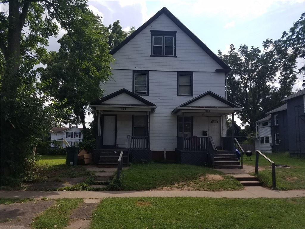 363 Flint Street, Rochester, NY 14611 - MLS#: R1362746