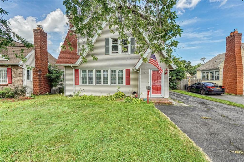 774 Titus Avenue, Rochester, NY 14617 - MLS#: R1363746