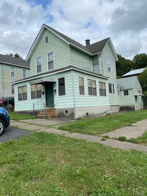 107 Essex Street, Syracuse, NY 13204 - MLS#: S1346746