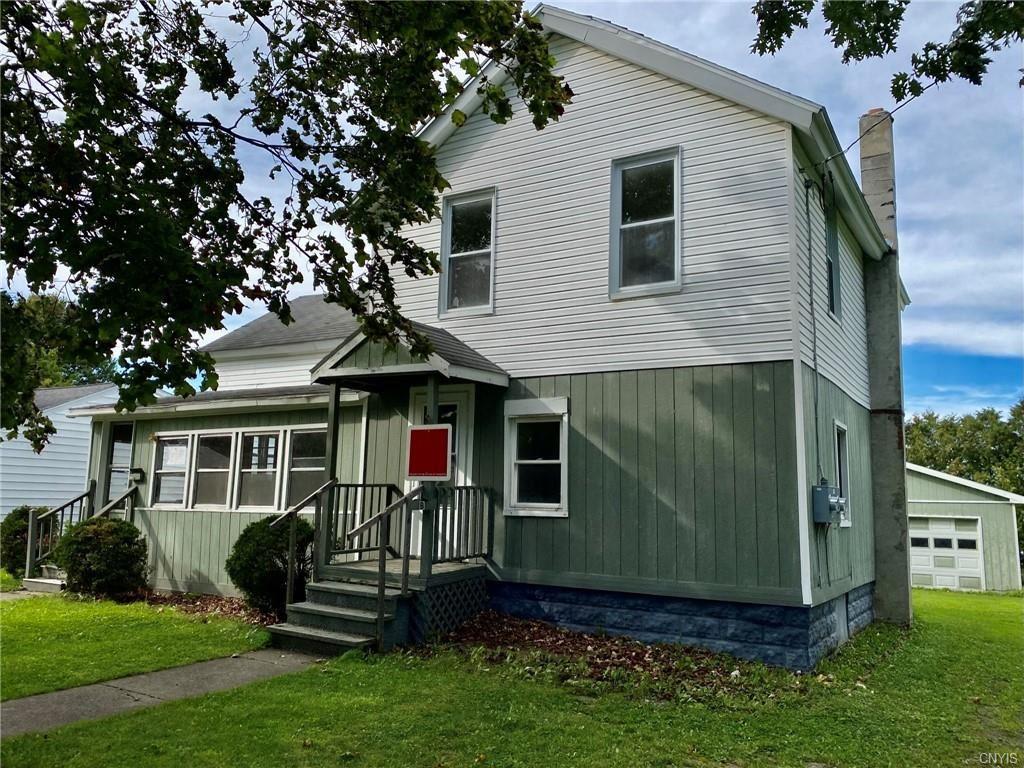 302 1st Street, Canastota, NY 13032 - MLS#: S1369746