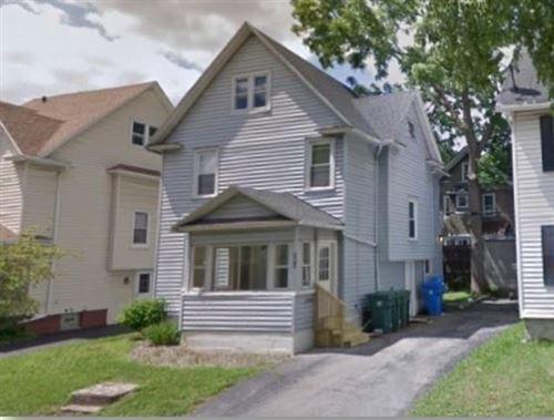 Photo of 174 Barton Street, Rochester, NY 14611 (MLS # R1301748)