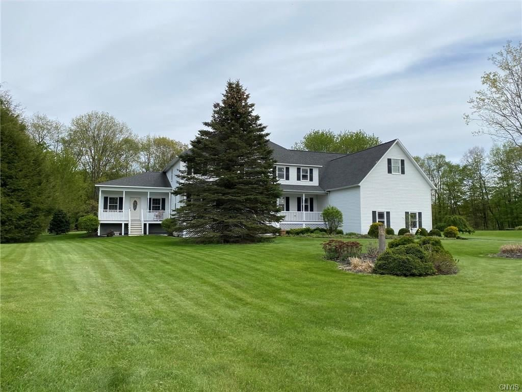 120 Benedict Manor Drive, Kirkville, NY 13082 - #: S1265749