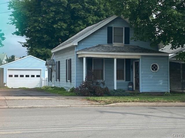 32 Clinton Street, Whitesboro, NY 13492 - MLS#: S1346749