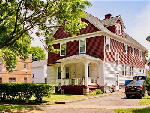 Photo of 804 Merchants Road, Rochester, NY 14609 (MLS # R1342750)