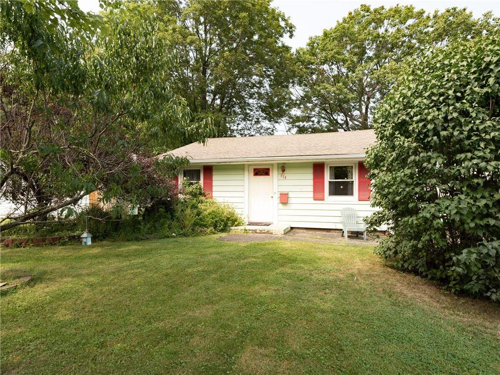 274 English Road, Rochester, NY 14616 - MLS#: R1363750