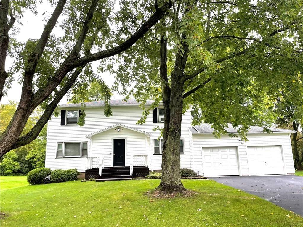 14 Beaman Road, Rochester, NY 14624 - MLS#: R1370750