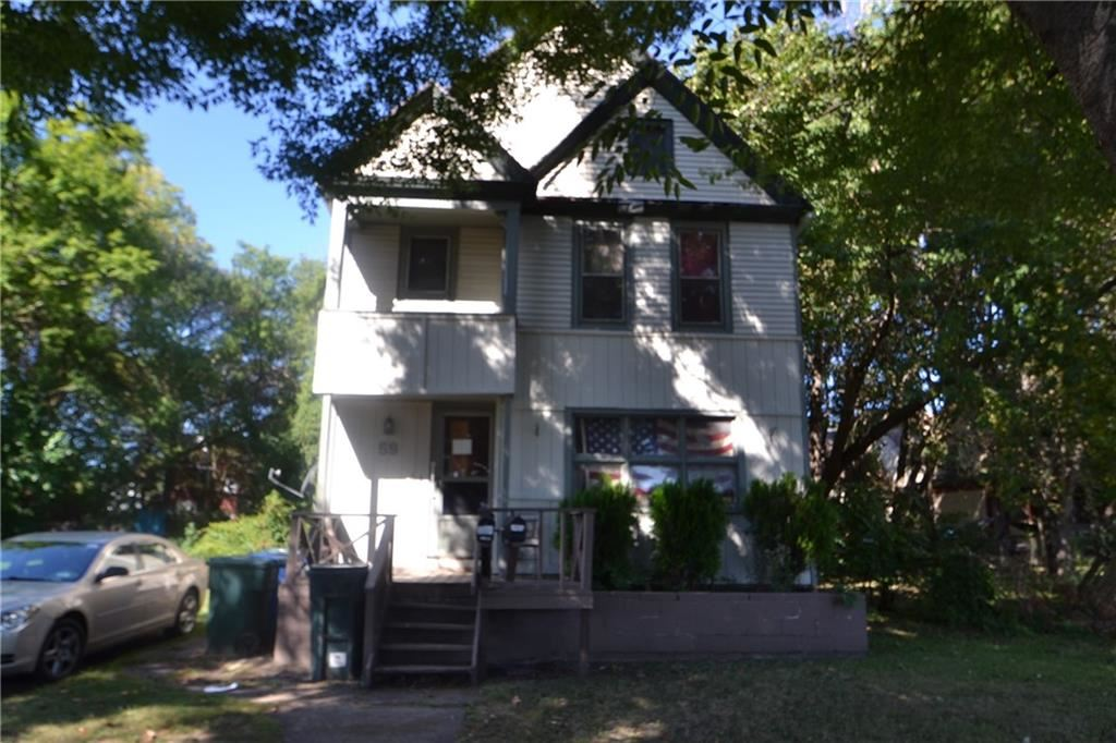 59 Chamberlain Street, Rochester, NY 14609 - MLS#: R1364751
