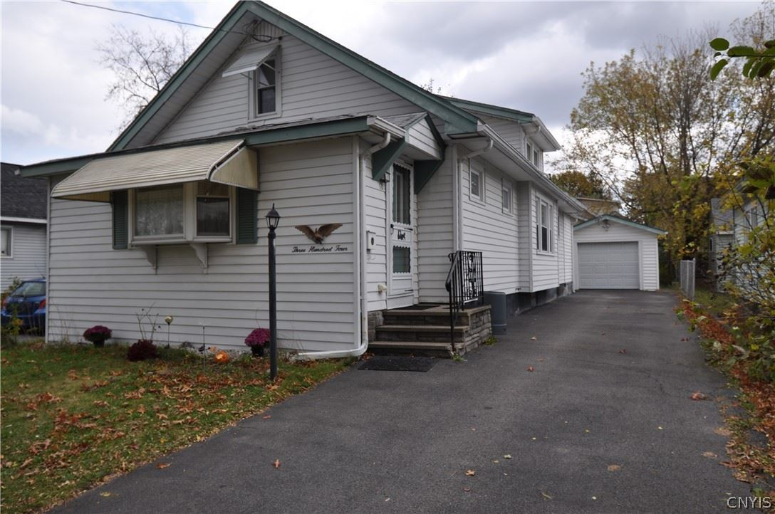 304 N Collingwood Avenue, Syracuse, NY 13206 - MLS#: S1371751