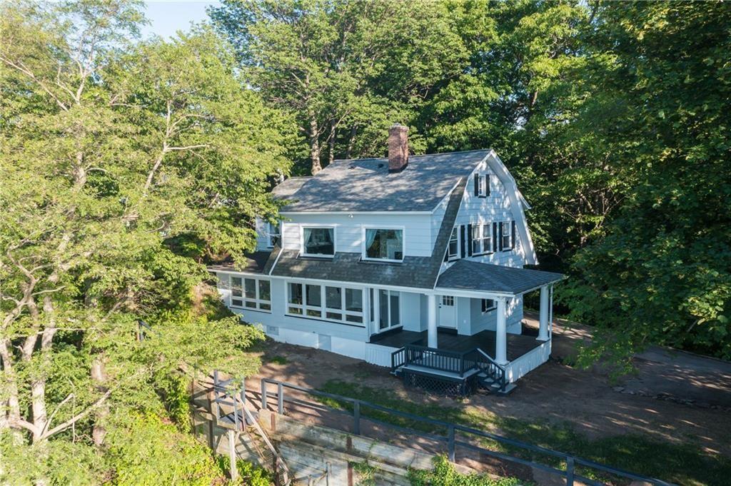 586 Ship Builders Creek Road, Webster, NY 14580 - MLS#: R1362752