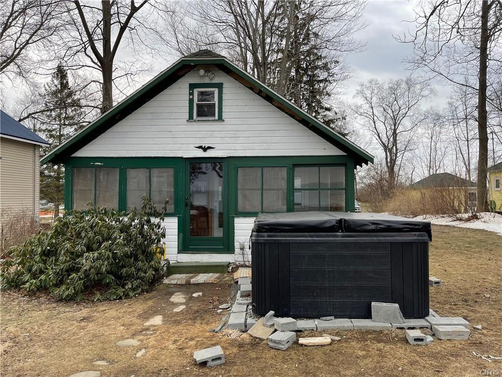 35 Burton Drive, Oswego, NY 13126 - MLS#: S1324752