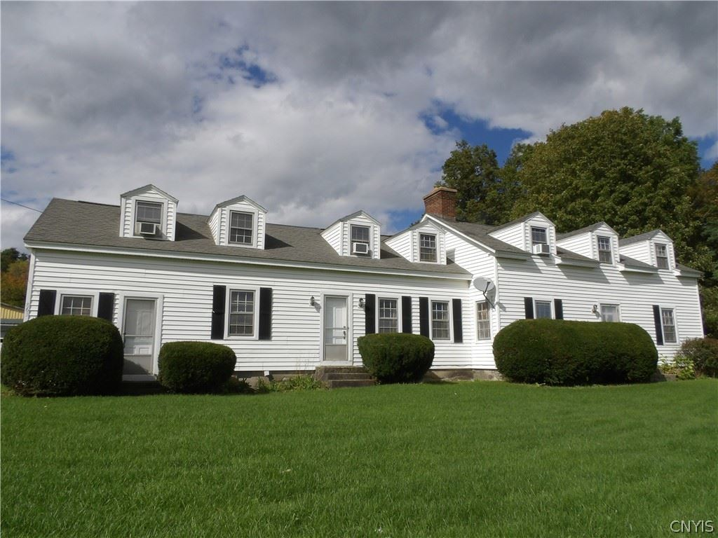 863 State Route 222, Cortland, NY 13045 - MLS#: S1368752