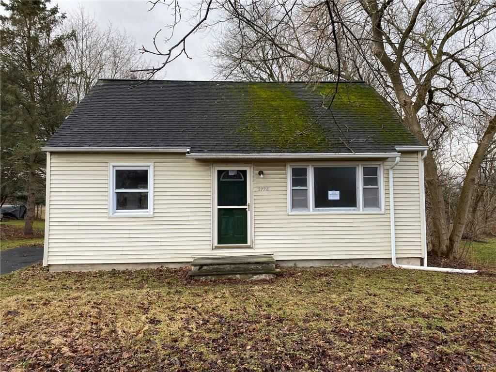 2778 Cold Springs Road, Baldwinsville, NY 13027 - #: S1256753