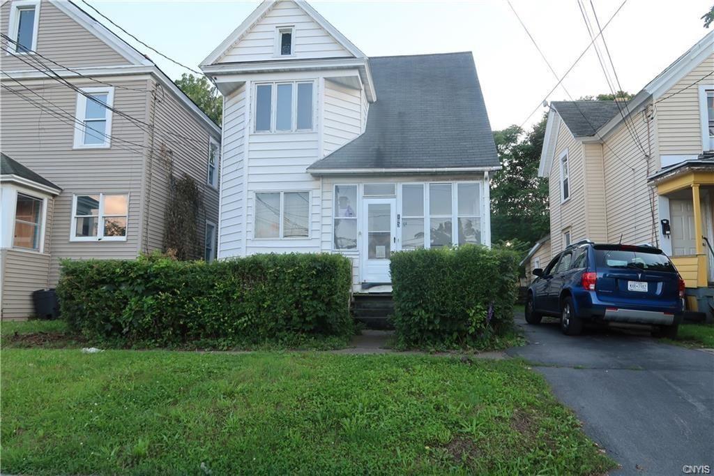 193 Lakeview Avenue, Syracuse, NY 13204 - MLS#: S1367753