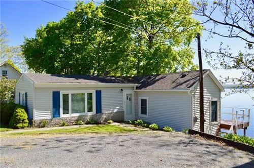 Photo of 6948 E Lake Road, Ovid, NY 14521 (MLS # R1267754)
