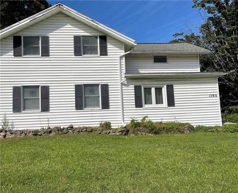 1790 Plank Rd, Webster, NY 14580 - MLS#: R1364754