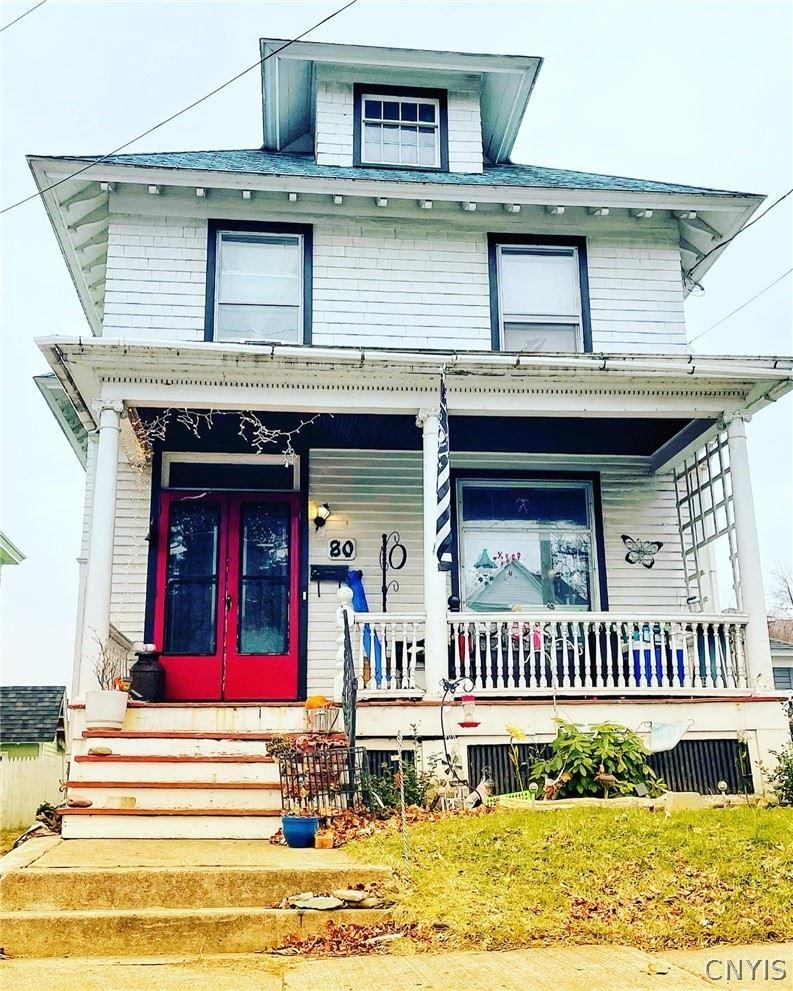 80 E Utica Street, Oswego, NY 13126 - MLS#: S1316754