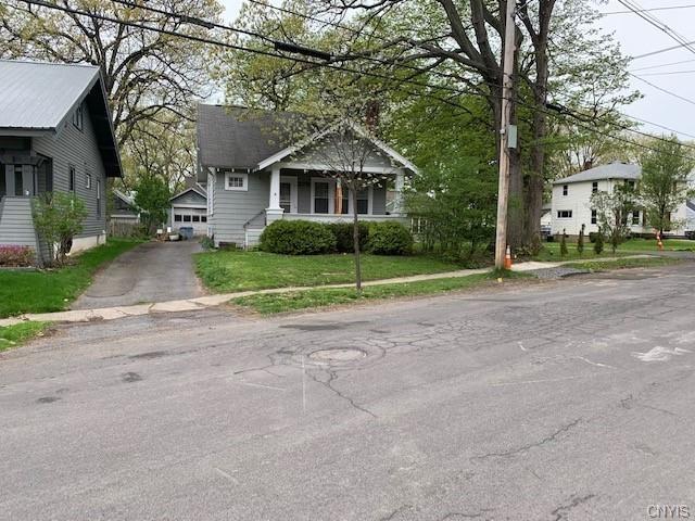 276 Rider Avenue, Syracuse, NY 13207 - MLS#: S1335754