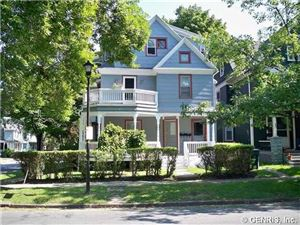 Photo of 472 Pearl Street, Rochester, NY 14607 (MLS # R1204755)
