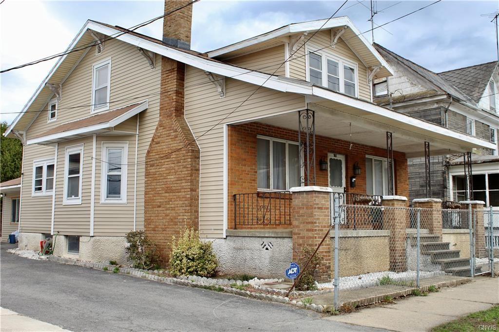 1314 Noyes Street, Utica, NY 13502 - MLS#: S1328755