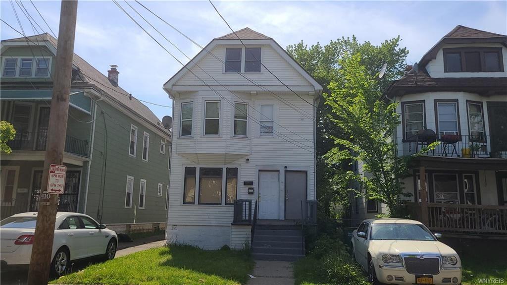 410 Cornwall Avenue, Buffalo, NY 14215 - #: B1338758