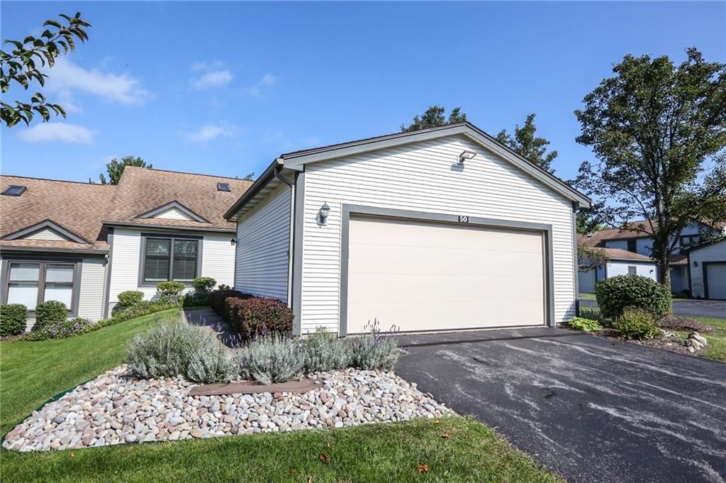 50 Midlakes Drive, Canandaigua, NY 14424 - MLS#: R1366758
