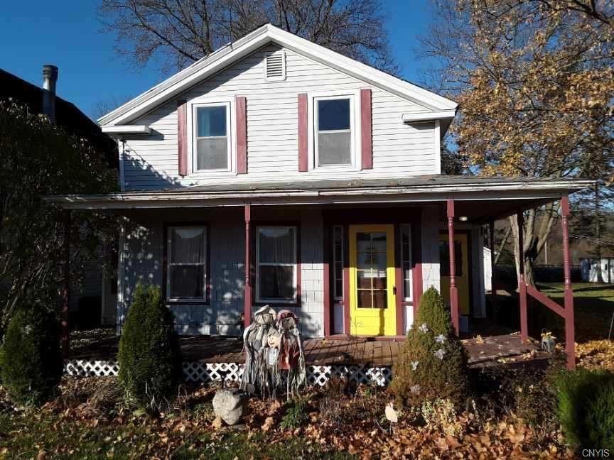 3775 Oneida Street, New Hartford, NY 13413 - MLS#: S1307758