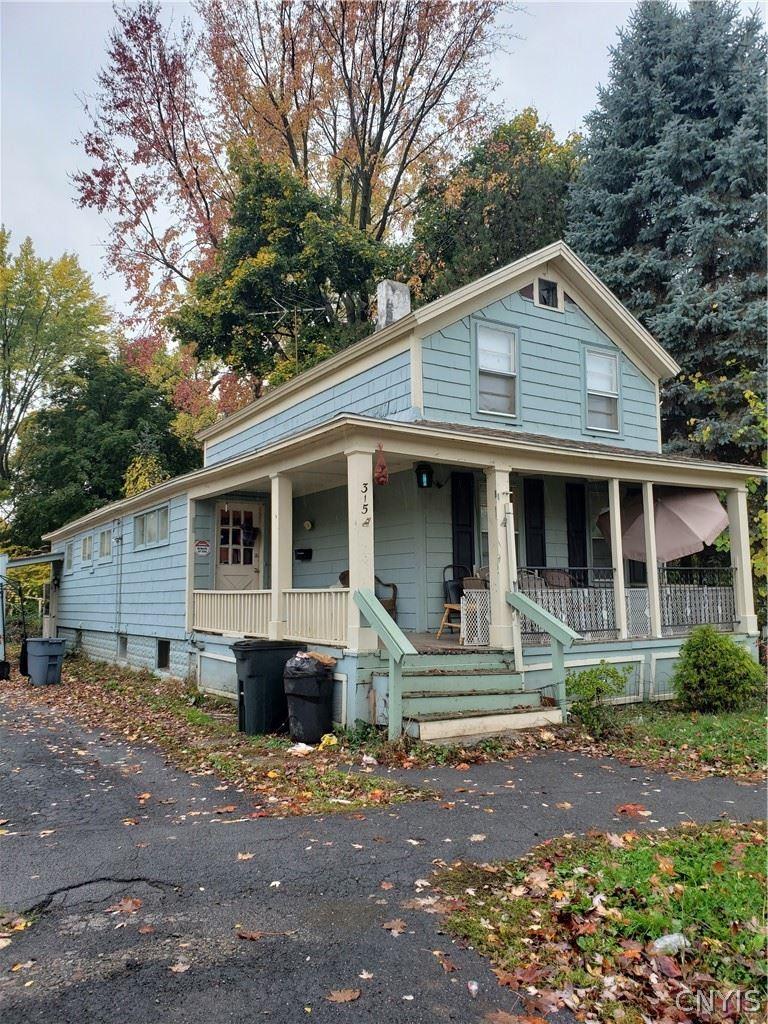315 Putnam Street, Syracuse, NY 13204 - MLS#: S1312758
