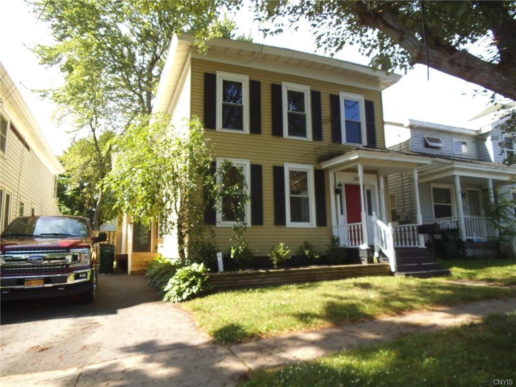 24 Varick Street, Oswego, NY 13126 - MLS#: S1345758