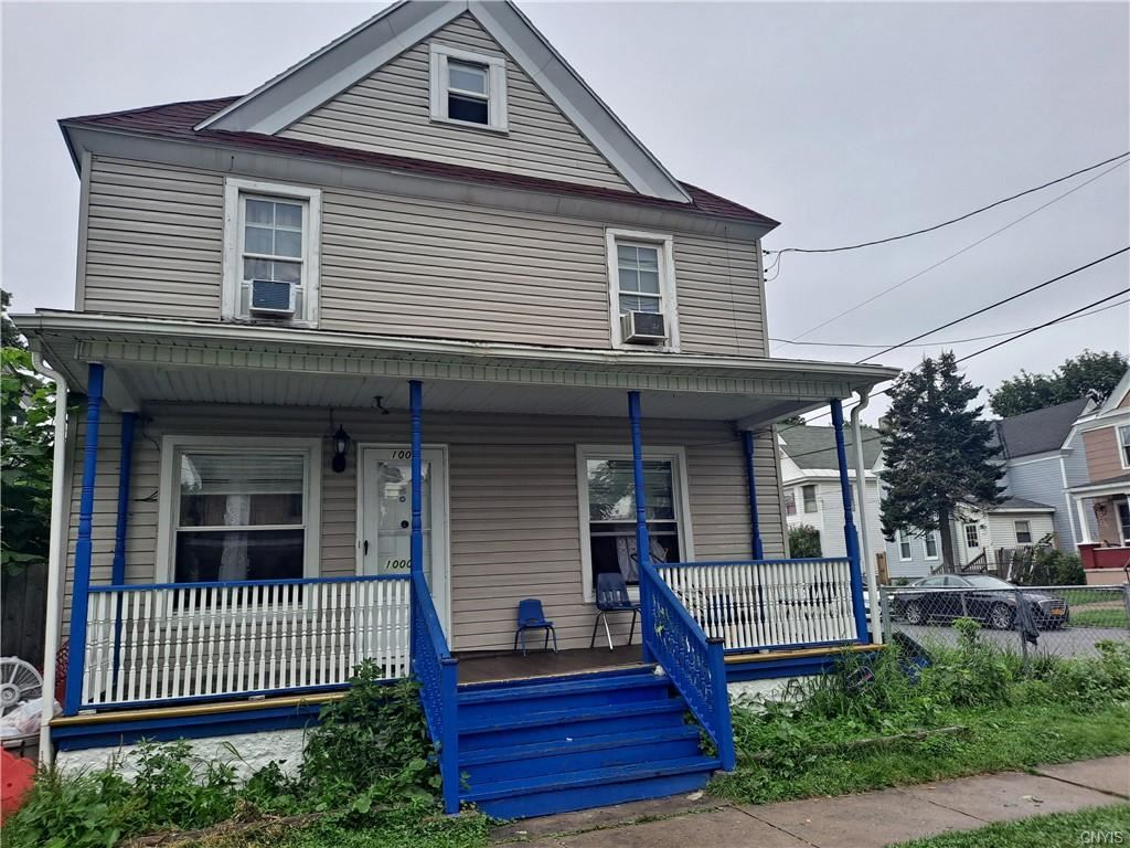 1000 Young Place, Utica, NY 13501 - MLS#: S1352758