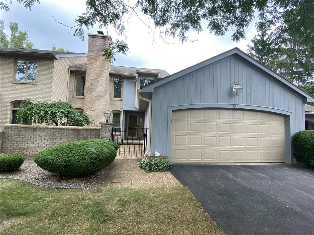 13 Tobey Court, Pittsford, NY 14534 - MLS#: R1363760