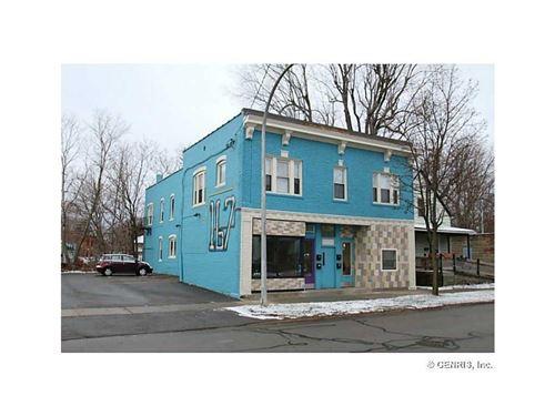 Photo of 167 Atlantic Avenue #6, Rochester, NY 14607 (MLS # R1367761)